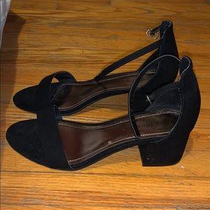 Madden girl size 5.5 Sandals/Heels